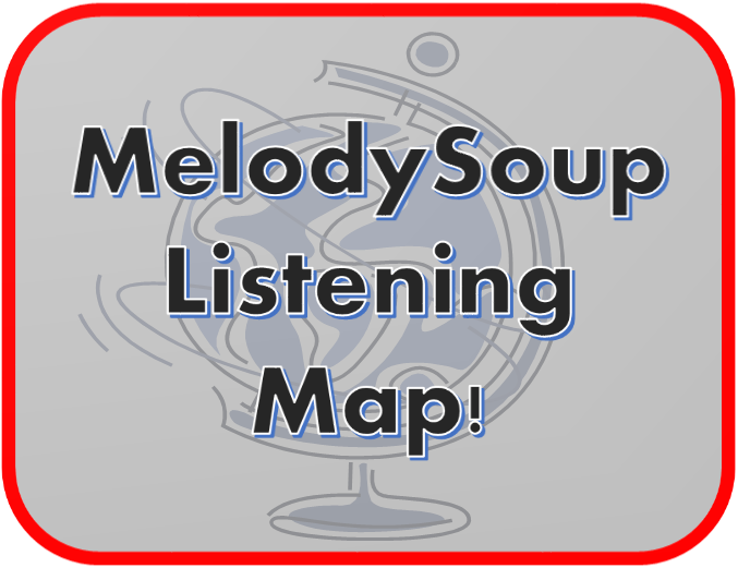 FREE Download – Tchiakovsky Swan Lake Listening Map