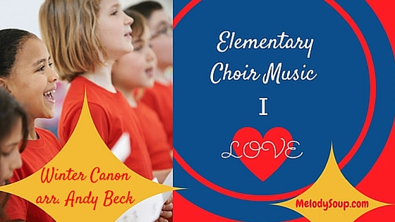 Choir Music I love – 1